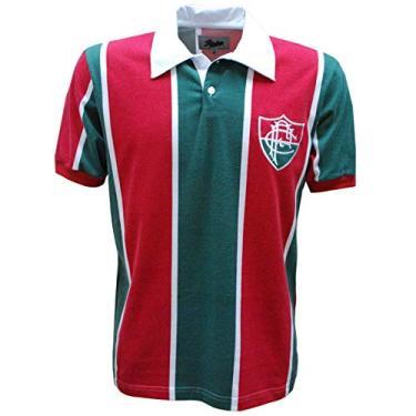 Camisa Liga Retrô Fluminense 1913