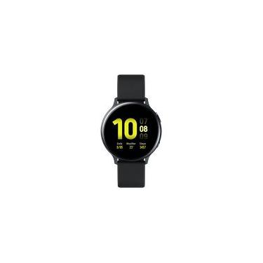 Smartwatch Samsung Galaxy Watch Active 2 - Preto