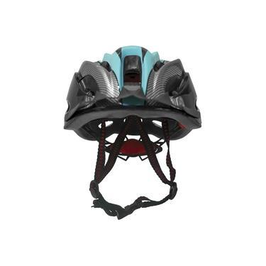 Capacete para Bicicleta GTS Mtb FJH-27 Com Led traseiro