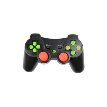 Controlador sem fio Joypad Gamepad remoto para Sony Playstation 3 PS3 DualShock