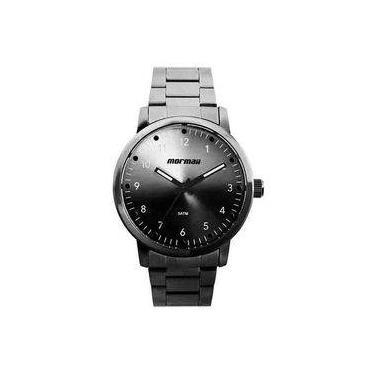 0fe366ea906 Relógio Masculino Mormaii Sunset Mo2035jd 4p - Grafite
