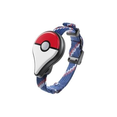 Captura Pokemon Go Plus Nintendo Bluetooth Automático Pulseira