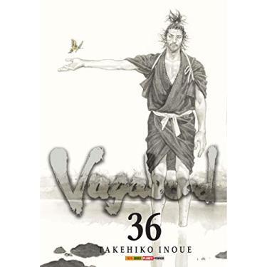 Vagabond - Volume 36 - Takehiko Inoue - 9788542615630