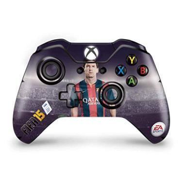 Skin Adesivo para Xbox One Fat Controle - Fifa 15