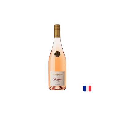 Vinho Francês Patriarche Héritage Rosé 750ml