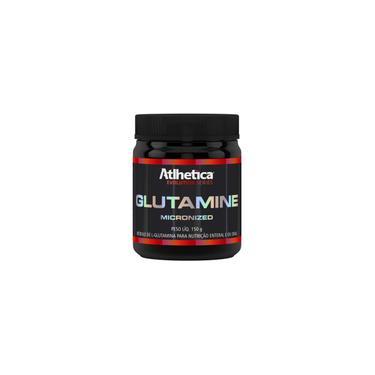 Glutamina Glutamine Micronized 300gr Atlhetica Nutrition