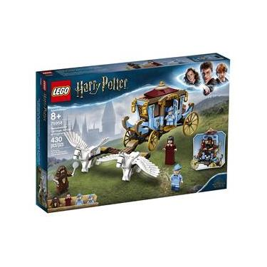 75958 Lego Harry Potter - Carruagem de Beauxbatons: Chegada a Hogwarts