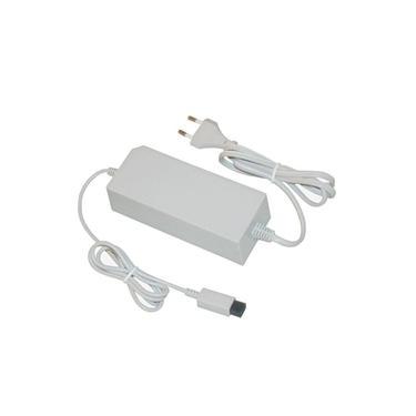 Fonte Ac Adaptador Nintendo Wii Energia 110v/220v Bivolt