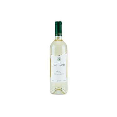 Vinho Branco Seco Riesling Castellamare 750ml