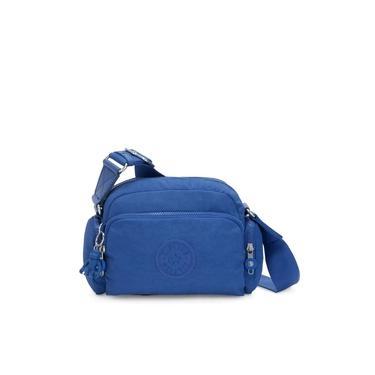 Bolsa Jenera S - Wave Blue O - Kipling