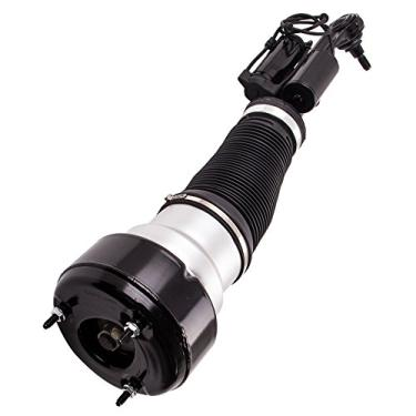 Imagem de maXpeedingrods Amortecedor dianteiro esquerdo da suspensão do ar para Mercedes-Benz S550 S450 S350 CL550 2007-2013 4MATIC AWD 2213200438