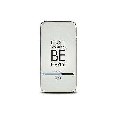 Capa De Celular Nerderia Be Happy Samsung Galaxy S3