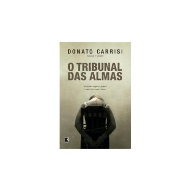 O Tribunal Das Almas - Carrisi, Donato; Carrisi, Donato - 9788501400680