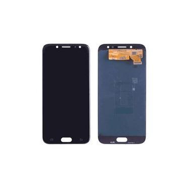 Frontal Completa Display Touch Samsung J7 Pro J730 Preto