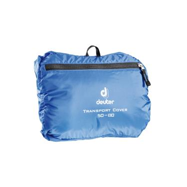 Capa para Mochila Deuter Transport Cover Azul