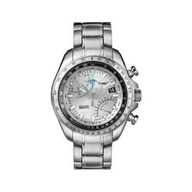 Relógio de Pulso Masculino Timex Analógico   Joalheria   Comparar ... 0dc2c0fe33