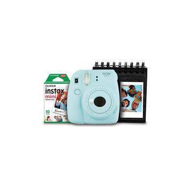 3a90c87225d91 Câmeras de Filme e Descartáveis Shoptime