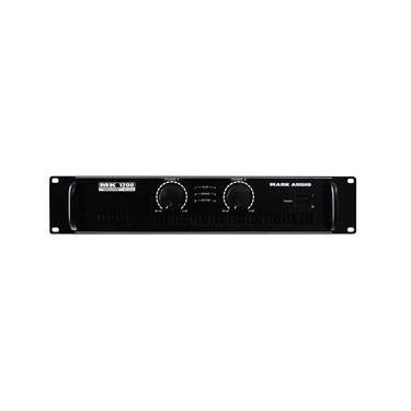 Amplificador de Potência Mark Audio MK 1200