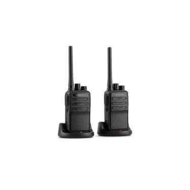 Radio Comunicador Rc 3002 G2 Intelbras
