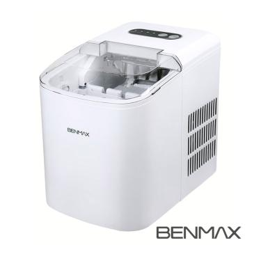 Imagem de Máquina de Gelo 15kg Super Ice Benmax - BMGX15-01 - 220V