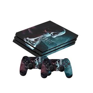Skin PS4 Pro Until Dawn