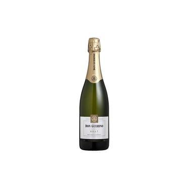 Don Guerino Espumante Branco Chardonnay Brut Charmat