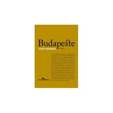 Budapeste - Buarque, Chico - 9788535904178