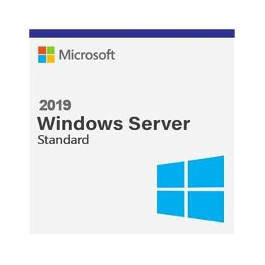 Microsoft Windows Server 2019 Standard 16core