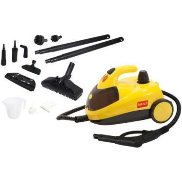 Imagem de Vaporizador / Higienizador Intech Machine  - Vapor Clean 127V 1,5L 150