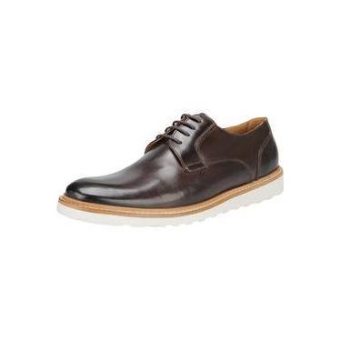 Sapato Casual Ellus Buck Travel