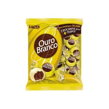 Chocolate Bombom Ouro Branco 1kg Lacta