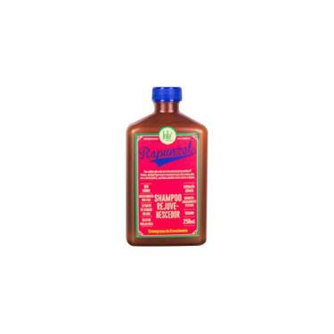 Lola Cosmetics, Shampoo rejuvenecedor Rapunzel, 250 ml