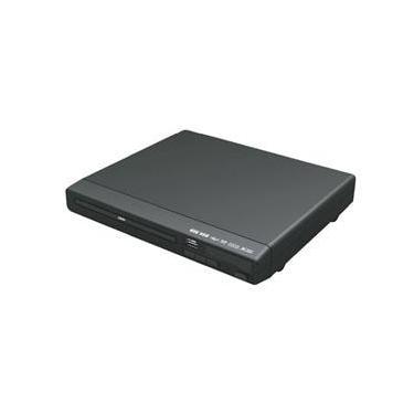 DVD Player Multilaser SP391 Multimídia 3 em 1 Bivolt