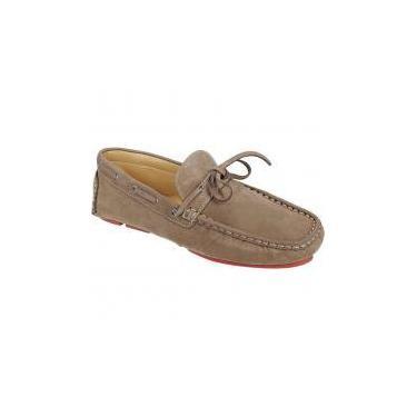 Sapato masculino driver sandro moscoloni kenneth nude rato -