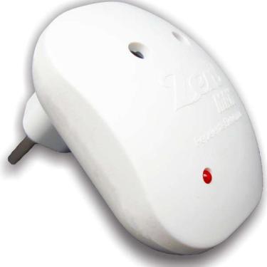 Repelente Eletrônico Amicus Zen Max Branco - Tam. Único