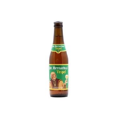 Cerveja St Bernardus Tripel 330 ml