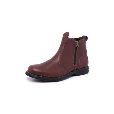 Bota Confort Sandalo Pinhao  masculino