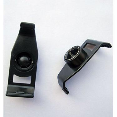 Imagem de gazechimp Carro Veículo Berço Montar Suporte Clipe De Suporte Para Dispositivo GPS Garmin Nuvi - Para Garmin 200 205 250 265 255