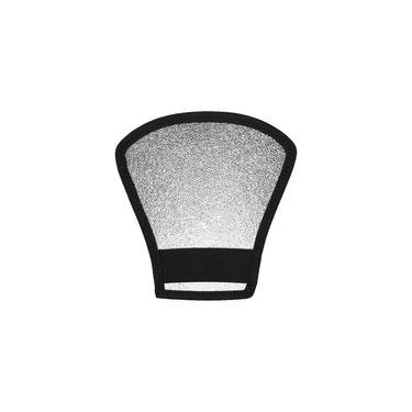 Imagem de Rebatedor Refletor Leque 2x1 para Flash Speedlite Sou Foto RSL-001