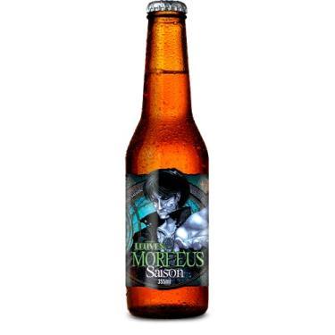 Imagem de Cerveja Artesanal Leuven Morfeus Saison Garrafa 355Ml