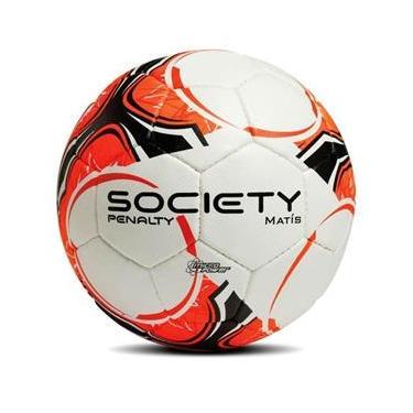 Bola de futebol Society Matis Penalty 0f2b2b6f2aef4