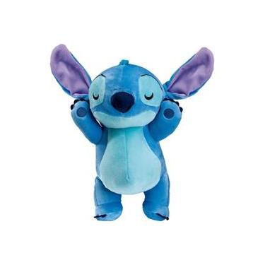 Imagem de Pelúcia Stitch 30Cm Disney Lilo & Stitch - Fun F00012