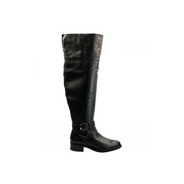 Bota Over The Knee Cristófoli Tumbled Cow Wang 2 176563