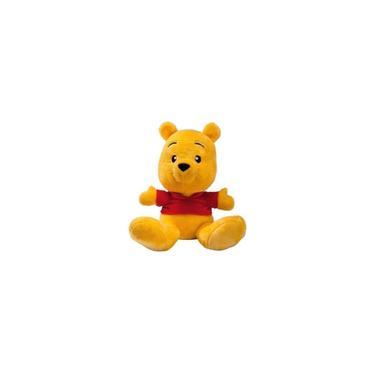 Imagem de Pelúcia Ursinho Pooh Big Feet Disney 30 Cm Fun