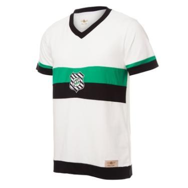 cd602b267c Camisa Retrô Gol Figueirense Torcedor - Masculino