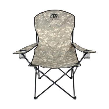 Cadeira Dobrável Camping Porta Copo Comfort 150Kg Bel Lazer