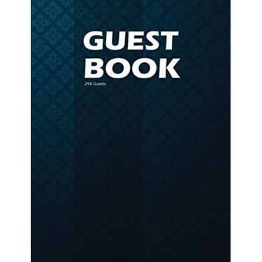 Guest Book II