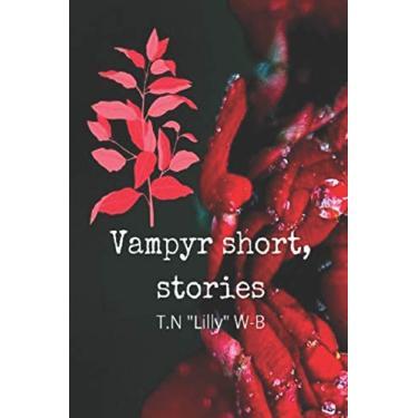 Vampyr Short Stories
