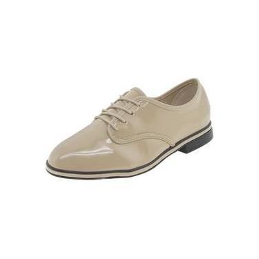 f717d40e2 Sapato Feminino Oxford Beira Rio 4207102