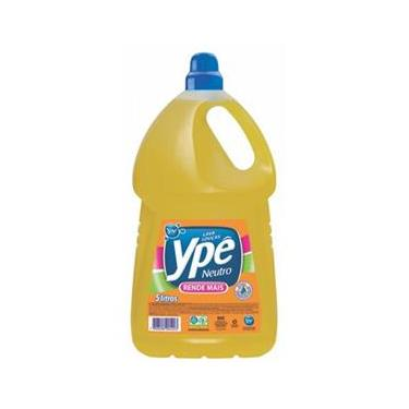 Detergente Ypê Neutro Bombona